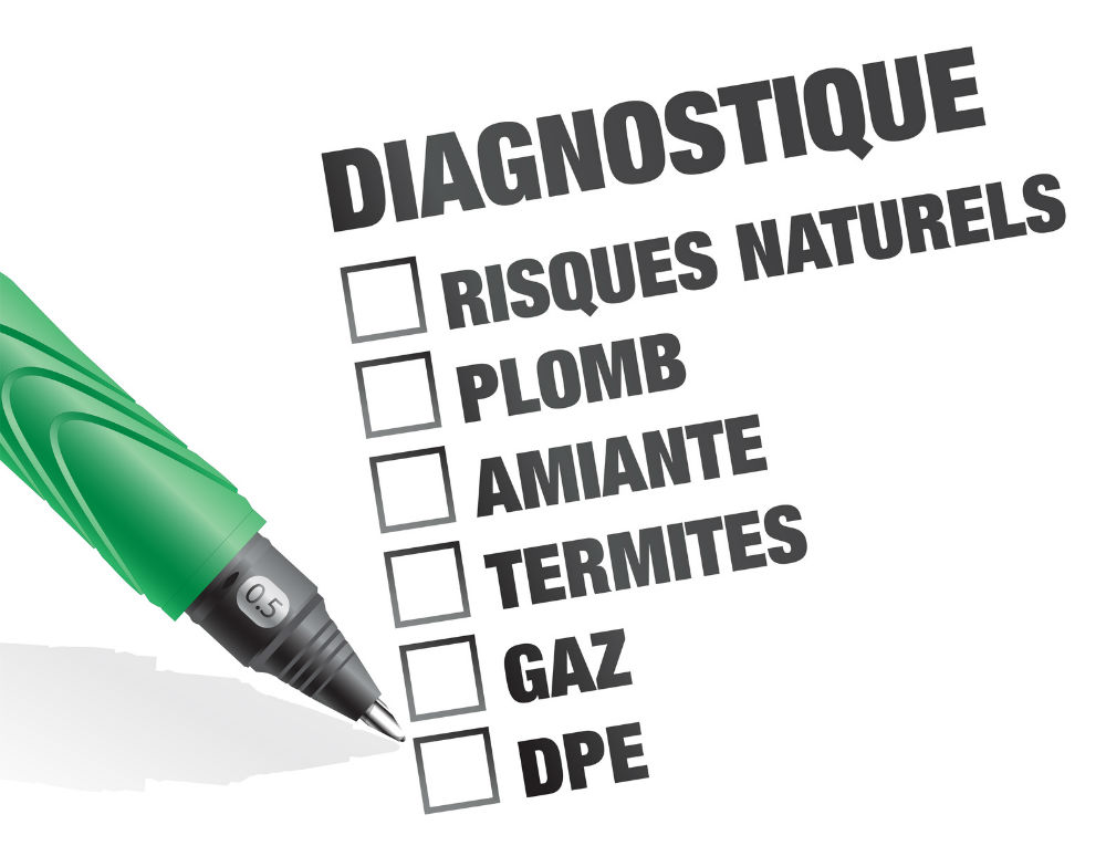 Diagnostic-immobilier Champsanglard